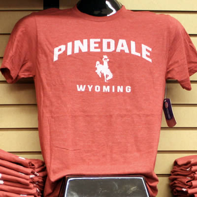 Pinedale T